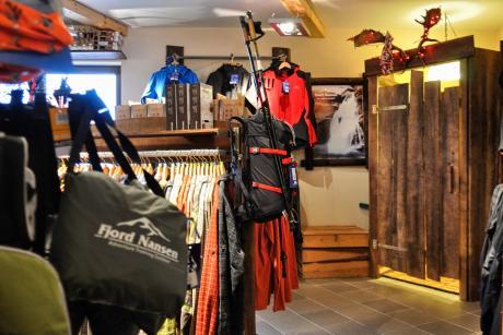 Globtrek.com. Outlet sprzętu i odzieży turystycznej